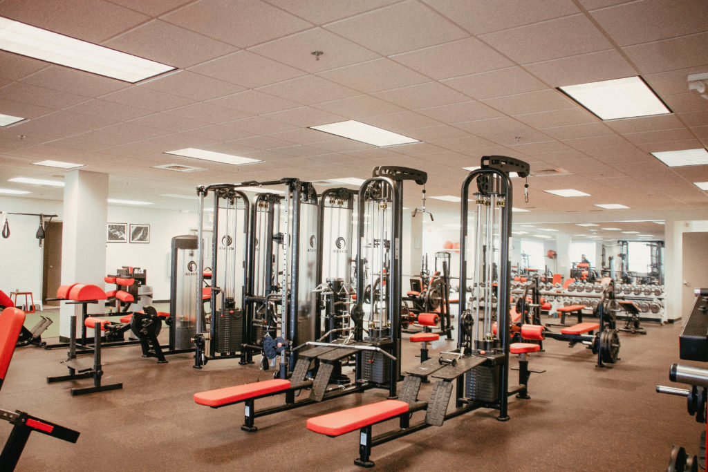 Personal Training Gym in Grand Rapids - Body by Choice Training