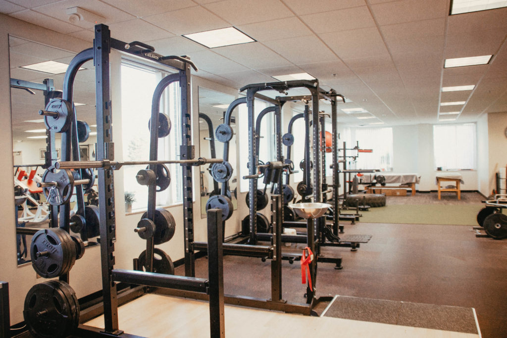 Gym with Personal Trainers in Grand Rapids MI - Body by Choice Training
