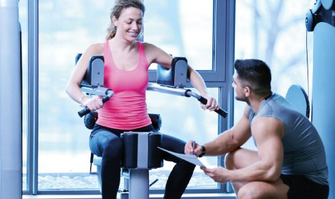 Careers for experienced personal trainers in Grand Rapids MI - Body by Choice Training