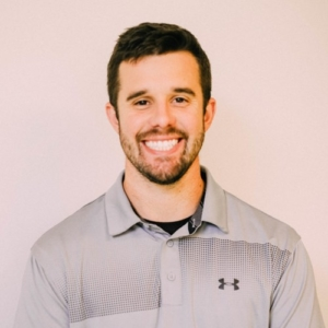 Nathan Kendrick, Personal Trainer at Body by Choice Training in Grand Rapids MI