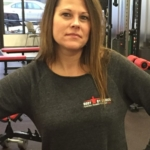 Diana Klein of Body by Choice Personal Training in Grand Rapids MI
