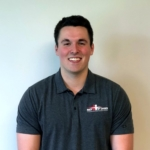 Andy Miller, Personal Trainer - Body by Choice Training, Grand Rapids MI