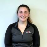 Stephanie Bolter, Personal Trainer - Body by Choice Training, Grand Rapids MI