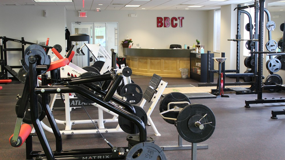 Free workout with Personal Trainers at Body by Choice Grand Rapids MI