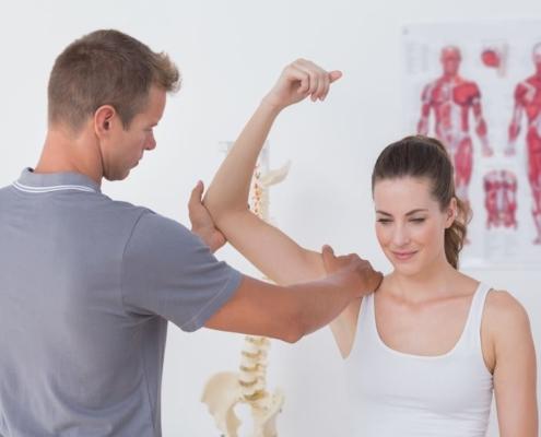 Fascia Stretch Therapist Grand Rapids MI - Body by Choice Training
