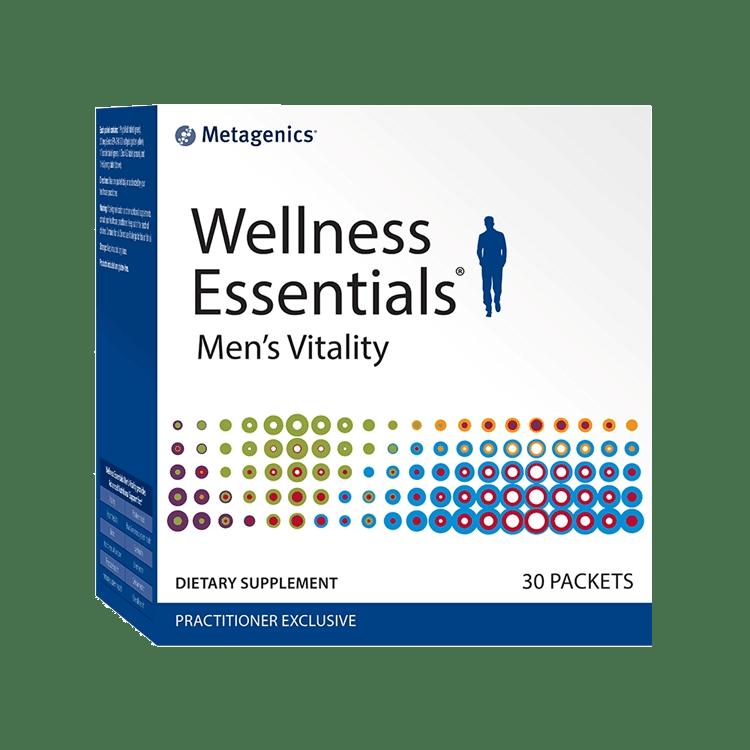 Mens Health Supplements