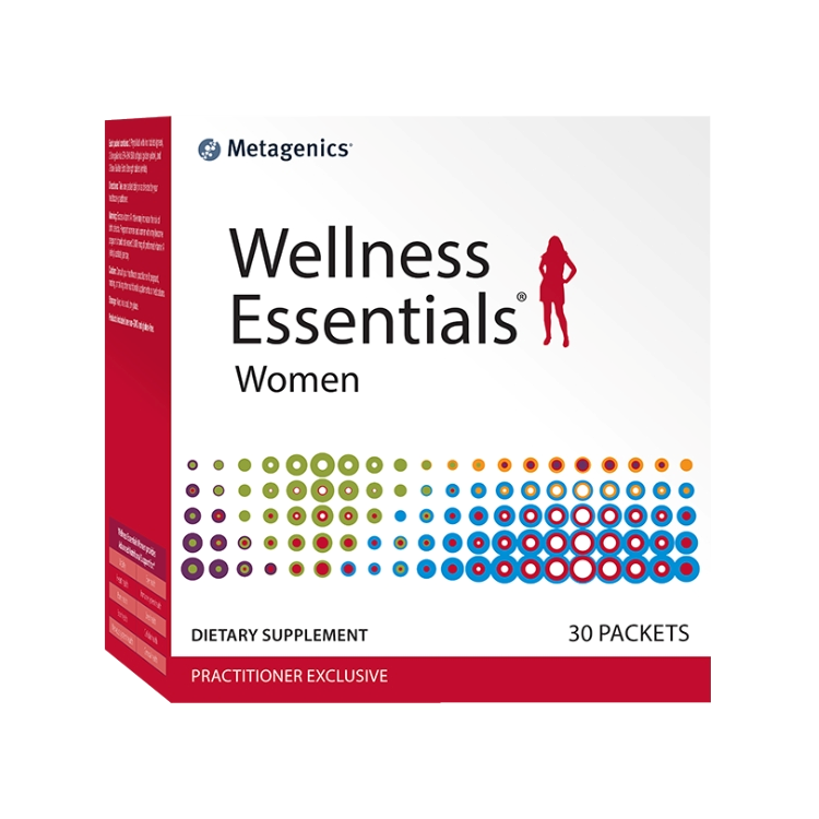 Womens Health Supplements